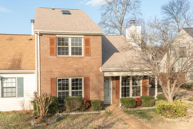 1303 Village Green Dr, Hixson, TN 37343 (MLS #1294300) :: Keller Williams Realty | Barry and Diane Evans - The Evans Group