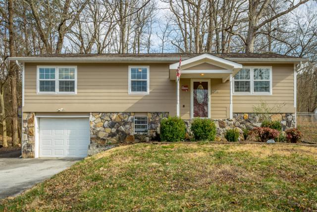 1019 Kenny Way, Hixson, TN 37343 (MLS #1294312) :: Keller Williams Realty | Barry and Diane Evans - The Evans Group