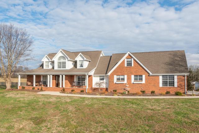 951 Tom Hunt Rd, Chickamauga, GA 30707 (MLS #1294318) :: Chattanooga Property Shop