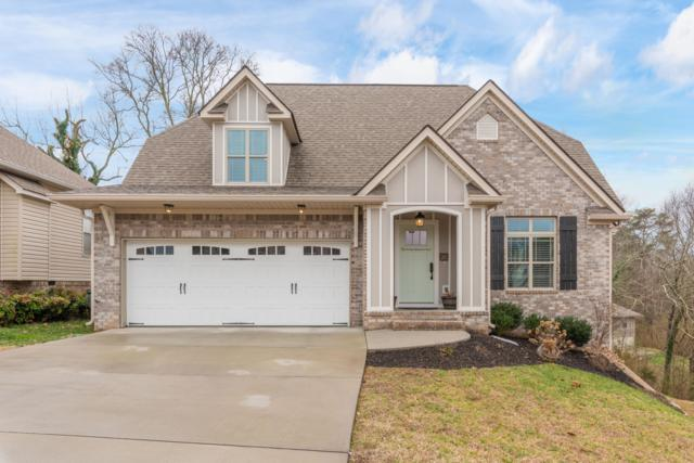 6692 Kenton Ridge Cir, Chattanooga, TN 37421 (MLS #1294319) :: The Robinson Team