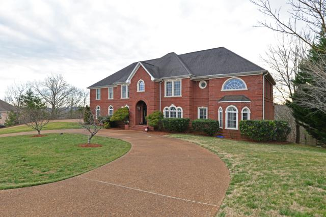 9840 Deer Ridge Dr, Ooltewah, TN 37363 (MLS #1294324) :: The Robinson Team