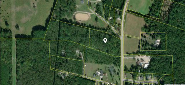 0 Three Notch Rd, Ringgold, GA 30736 (MLS #1294328) :: Chattanooga Property Shop