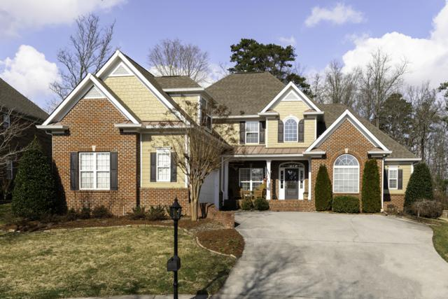 8899 Wandering Way, Ooltewah, TN 37363 (MLS #1294357) :: Keller Williams Realty | Barry and Diane Evans - The Evans Group