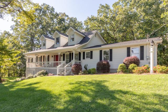 57 Bernice Ln, Ringgold, GA 30736 (MLS #1294361) :: Chattanooga Property Shop