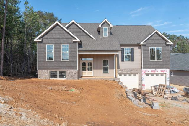 23 Inlet Dr, Rock Spring, GA 30739 (MLS #1294369) :: Chattanooga Property Shop