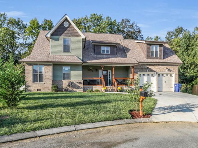 6130 Tuscany Pl, Hixson, TN 37343 (MLS #1294382) :: Keller Williams Realty | Barry and Diane Evans - The Evans Group