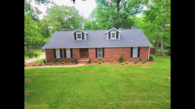 407 Valleybrook Rd, Hixson, TN 37343 (MLS #1294391) :: Keller Williams Realty | Barry and Diane Evans - The Evans Group