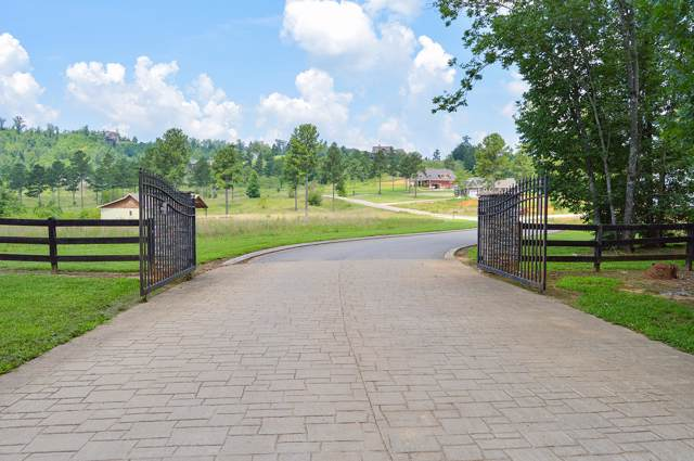 Lot 6 Ocoee Ridge, Ocoee, TN 37361 (MLS #1294396) :: Keller Williams Realty | Barry and Diane Evans - The Evans Group