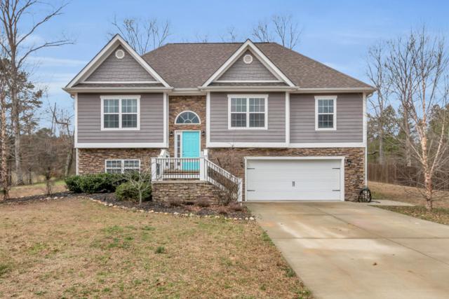 471 Sentry Oaks, Chickamauga, GA 30707 (MLS #1294408) :: Chattanooga Property Shop