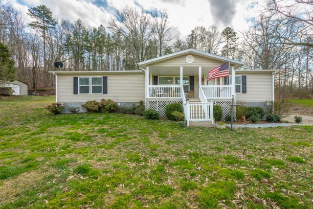 8975 Daisy Dallas Rd, Hixson, TN 37343 (MLS #1294416) :: Chattanooga Property Shop