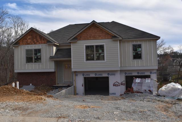 9306 Chirping Rd Lot No. 144, Hixson, TN 37343 (MLS #1294421) :: The Mark Hite Team