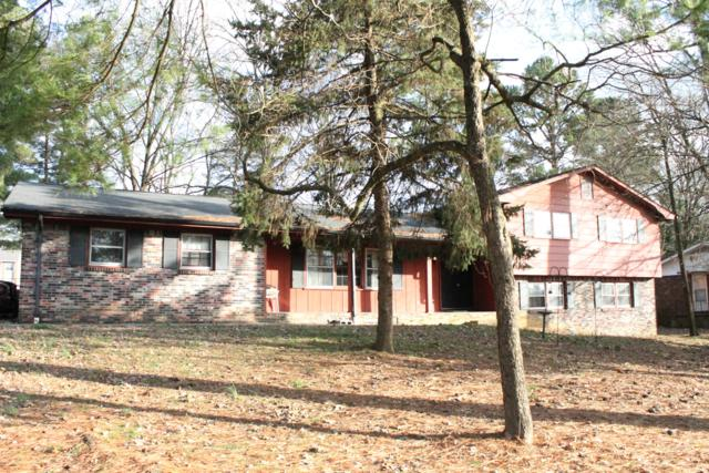3020 NW Oakland Dr, Cleveland, TN 37312 (MLS #1294436) :: Grace Frank Group