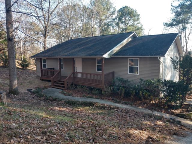 744 Troy Dr, Dayton, TN 37321 (MLS #1294440) :: Keller Williams Realty | Barry and Diane Evans - The Evans Group