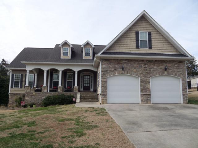 195 Honeysuckle Dr, Rock Spring, GA 30739 (MLS #1294446) :: Chattanooga Property Shop