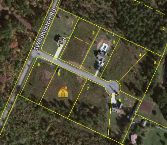 Lot 8 SW Pine View Ln, Mcdonald, TN 37353 (MLS #1294451) :: The Robinson Team