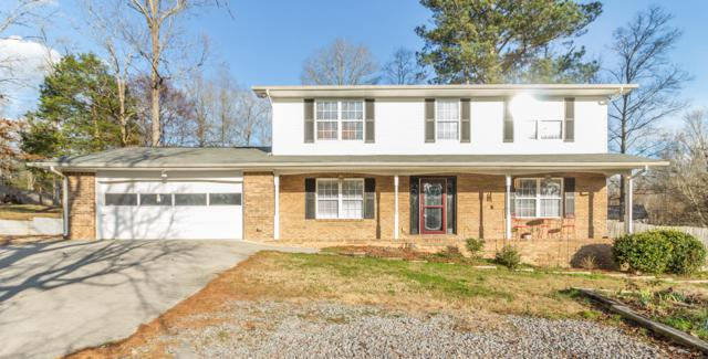 148 NW Champion Dr, Cleveland, TN 37312 (MLS #1294467) :: The Robinson Team
