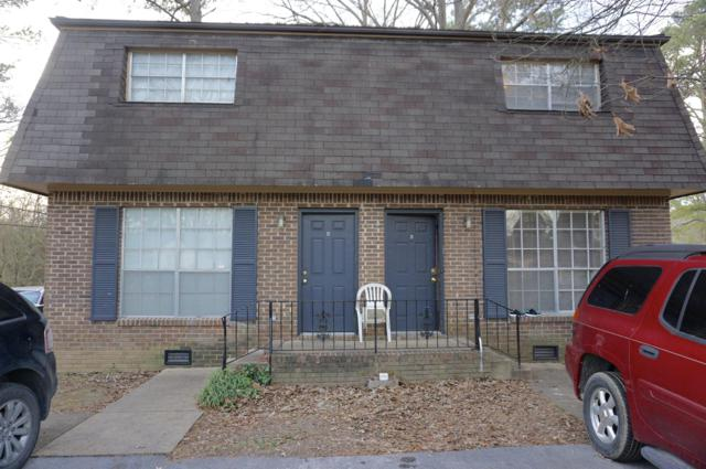 713 Woodvale Ave, Chattanooga, TN 37411 (MLS #1294474) :: The Jooma Team