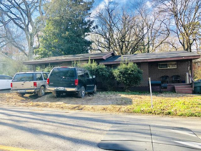 721 Woodmore Ln, Chattanooga, TN 37411 (MLS #1294479) :: The Edrington Team