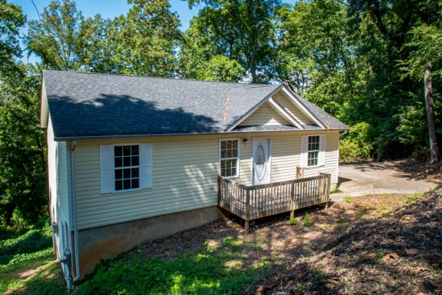 7 Fox Chase St, Rossville, GA 30741 (MLS #1294486) :: The Mark Hite Team