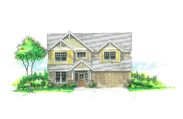 9410 Silver Stone Ln Lot 21, Ooltewah, TN 37363 (MLS #1294512) :: Chattanooga Property Shop