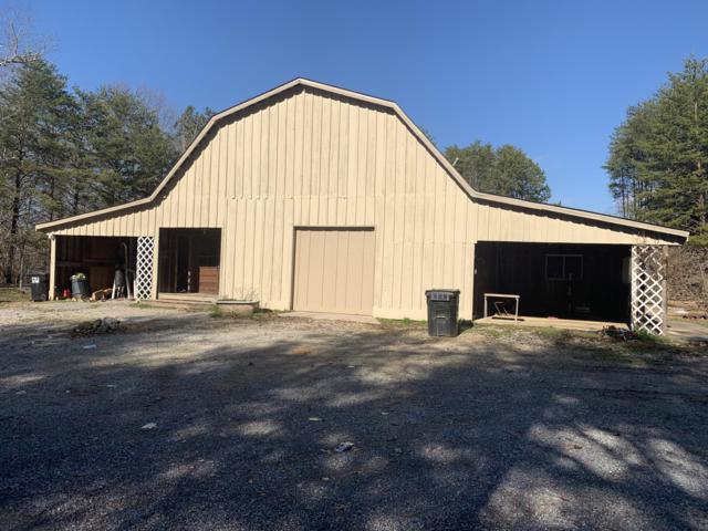 12300 Pendergrass Rd 2,3, Pt 4, Soddy Daisy, TN 37379 (MLS #1294524) :: The Robinson Team