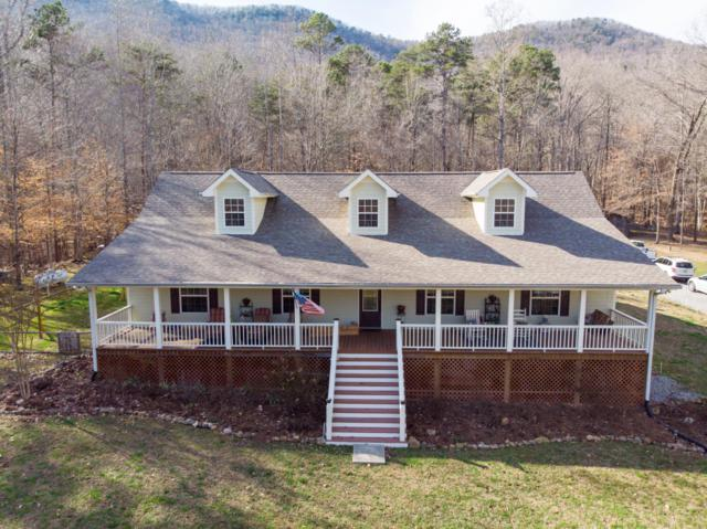 189 Shady Cove Ln, Chickamauga, GA 30707 (MLS #1294525) :: Chattanooga Property Shop