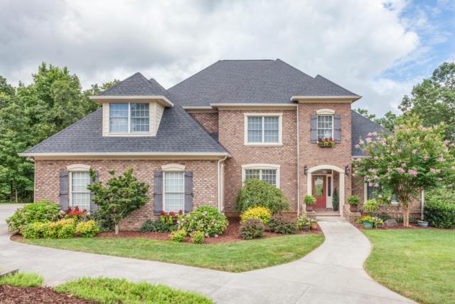 9804 Deer Ridge Dr, Ooltewah, TN 37363 (MLS #1294540) :: Chattanooga Property Shop
