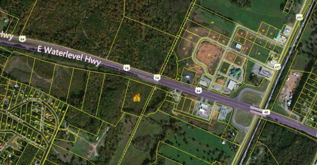 0 Waterlevel/Highway 64, Cleveland, TN 37323 (MLS #1294554) :: Chattanooga Property Shop