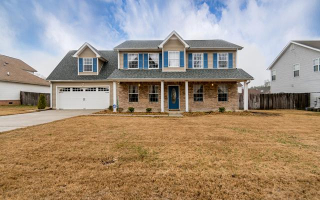 1730 Chase Meadows Cir, Hixson, TN 37343 (MLS #1294556) :: Keller Williams Realty | Barry and Diane Evans - The Evans Group