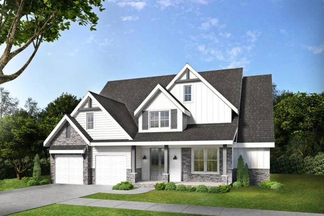 0 Carrington Way #35, Chattanooga, TN 37405 (MLS #1294576) :: Chattanooga Property Shop