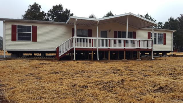 135 Detour Rd, Sale Creek, TN 37373 (MLS #1294577) :: Chattanooga Property Shop