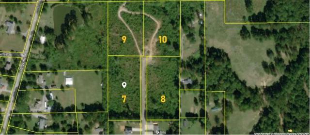 0 Autumn Crest Tr Lot 8, Rock Spring, GA 30739 (MLS #1294586) :: Chattanooga Property Shop
