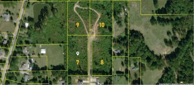 0 Autumn Crest Tr Lot 9, Rock Spring, GA 30739 (MLS #1294587) :: Chattanooga Property Shop