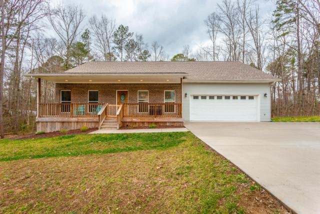 5049 Old Jackson Rd, Apison, TN 37302 (MLS #1294602) :: The Edrington Team
