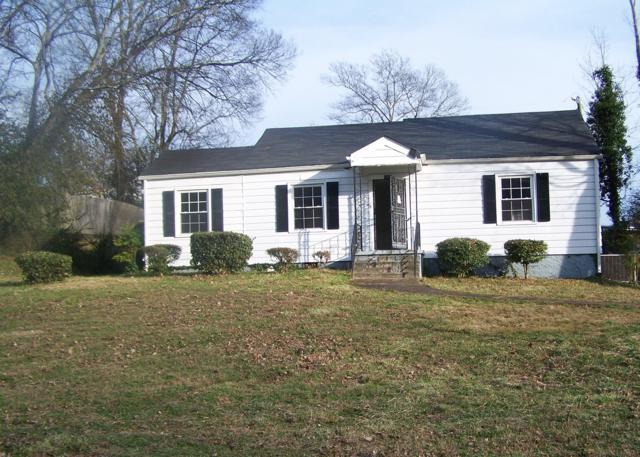 1302 Richard Ave, Chattanooga, TN 37404 (MLS #1294632) :: Keller Williams Realty | Barry and Diane Evans - The Evans Group