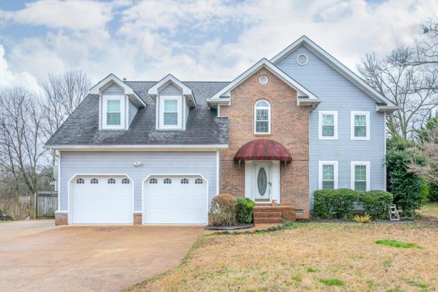 8620 Horseshoe Bend Ln, Ooltewah, TN 37363 (MLS #1294638) :: Chattanooga Property Shop