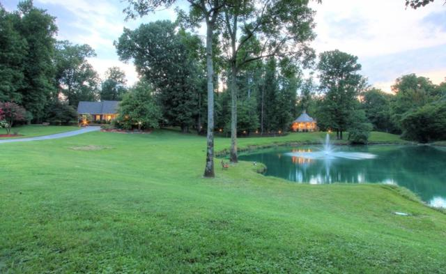 2211 NW Woodcreek Dr, Cleveland, TN 37311 (MLS #1294639) :: Keller Williams Realty | Barry and Diane Evans - The Evans Group