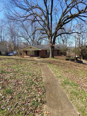 813 Chestnut Wood Lane Ln, Chattanooga, TN 37421 (MLS #1294658) :: The Robinson Team
