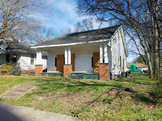 2209 Bennett Ave, Chattanooga, TN 37404 (MLS #1294664) :: Chattanooga Property Shop