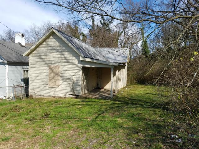 2517 Ocoee St, Chattanooga, TN 37406 (MLS #1294666) :: Chattanooga Property Shop