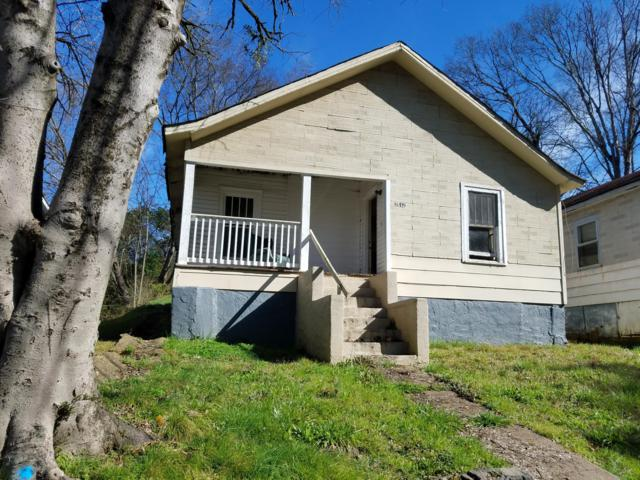 2617 E 18th St, Chattanooga, TN 37404 (MLS #1294667) :: Chattanooga Property Shop