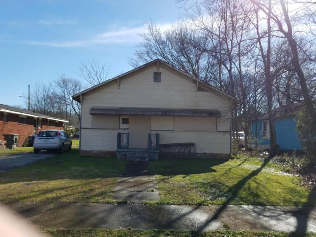 3702 4th Ave, Chattanooga, TN 37407 (MLS #1294668) :: Chattanooga Property Shop