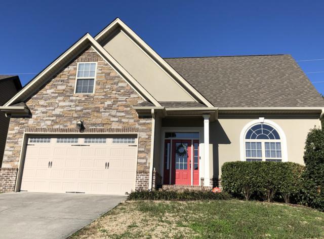 6616 Kenton Ridge Cir, Chattanooga, TN 37421 (MLS #1294672) :: Keller Williams Realty | Barry and Diane Evans - The Evans Group
