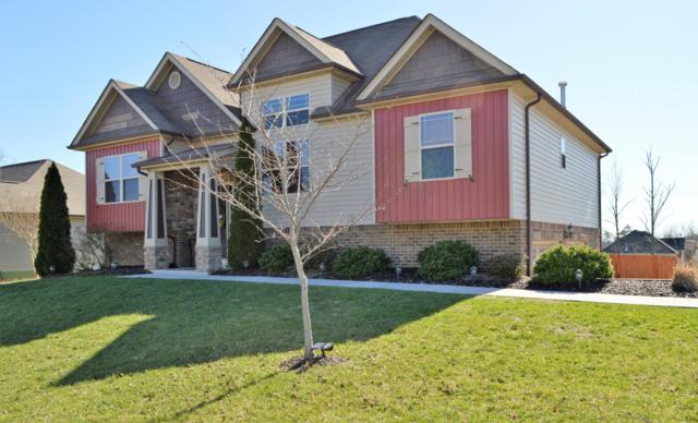 597 Sir Carlos Dr, Soddy Daisy, TN 37379 (MLS #1294675) :: Keller Williams Realty | Barry and Diane Evans - The Evans Group