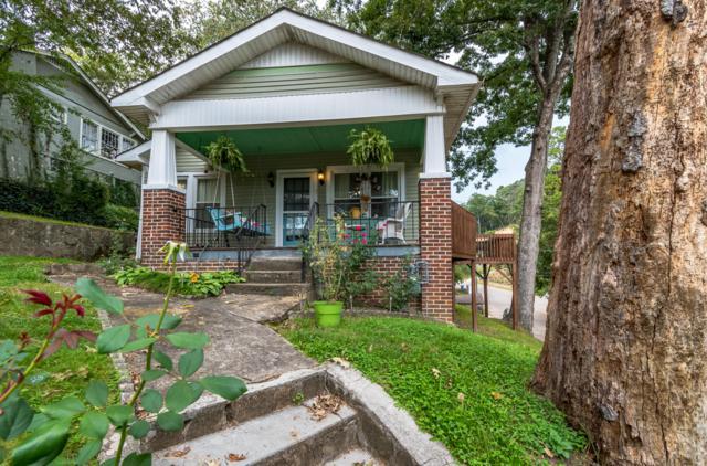 824 Endicott St, Chattanooga, TN 37405 (MLS #1294677) :: Chattanooga Property Shop