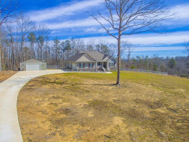 1647 Crowe Cir, Soddy Daisy, TN 37379 (MLS #1294697) :: Keller Williams Realty | Barry and Diane Evans - The Evans Group