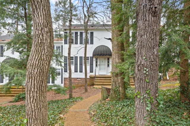 728 Bacon Tr Apt 55, Chattanooga, TN 37412 (MLS #1294714) :: Keller Williams Realty | Barry and Diane Evans - The Evans Group
