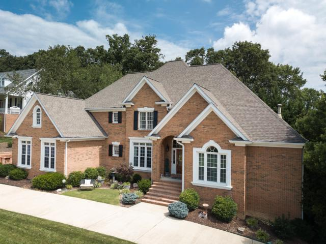 728 Sunset Mountain Dr, Chattanooga, TN 37421 (MLS #1294728) :: Keller Williams Realty | Barry and Diane Evans - The Evans Group