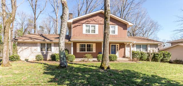 1809 Hidden Harbor Rd, Hixson, TN 37343 (MLS #1294734) :: The Robinson Team
