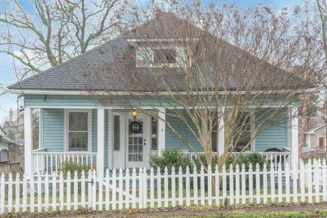536 Barton Ave, Chattanooga, TN 37405 (MLS #1294737) :: Keller Williams Realty | Barry and Diane Evans - The Evans Group